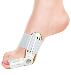 Night Time Bunion Corrector - #7925