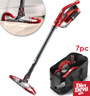 Dirt Devil 360 Reach Pro Vacuum Stick - #7962