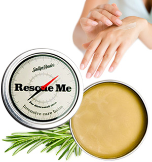 Rescue Me - Intensive Care Balm for Distressed Skin