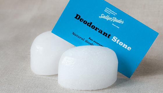 Sallyeander Deodorant Stone Pulsetv