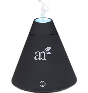 Cool Mist Ultrasonic Humidifier and Diffuser (limit of 5) - #8030