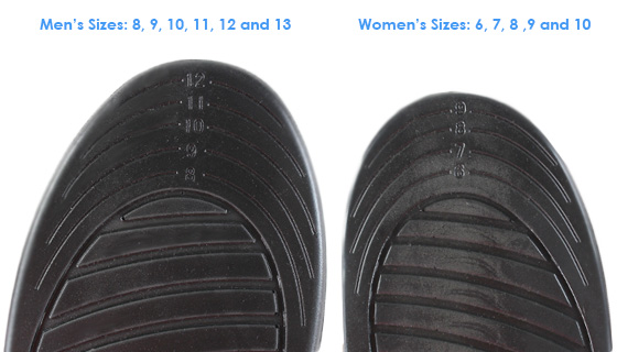 CopperAid Shoe Insoles