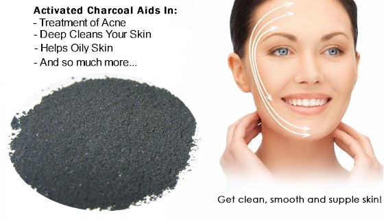 Charcoal Gel Cleanser - Cleanse, Detoxify and Re-Energize Your Skin