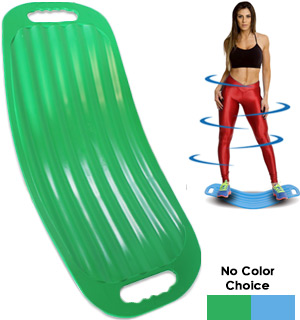 Twist & Shape - The Board That Gets You Fit - #8241
