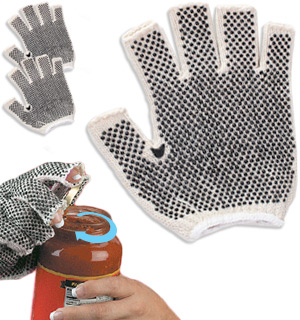 JarIt Gloves - Open Jars with Ease - #8244