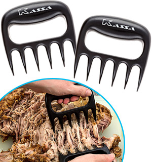 Meat Claws - #8257