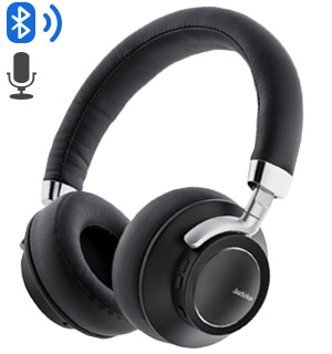 Voice-Assistant Bluetooth Stereo Headphones - #8260
