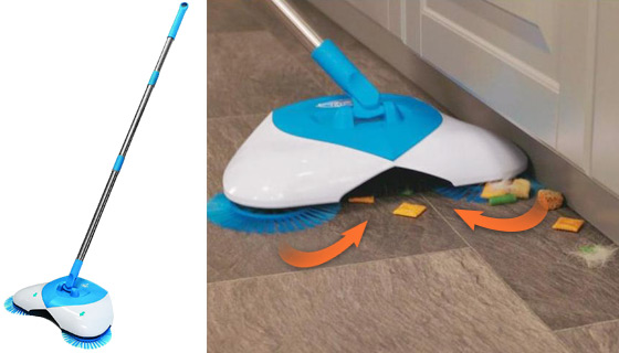 Hurricane Broom Accessory Pack - MUST HAVE HURRICANE BROOM to use this