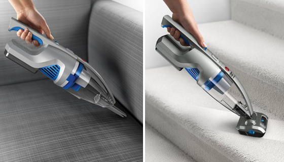 Hoover Air Cordless / Bagless Deluxe 2-in-1 Vacuum