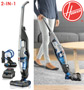 Hoover Air Cordless / Bagless Deluxe 2-in-1 Vacuum - #8282