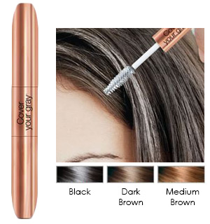 Cover Your Gray Hair Color Touch-Up - #8301