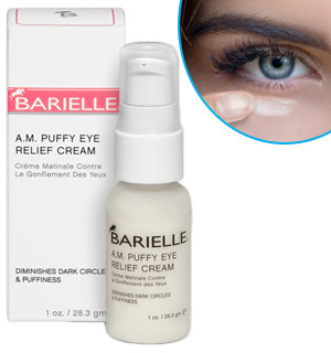 A.M Puffy Eye Relief by Barielle - #8302