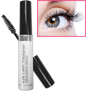 Eyelash Maximizing Serum - Advanced Thickening Formula