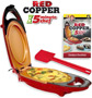 5 Minute Chef by Red Copper - #8381
