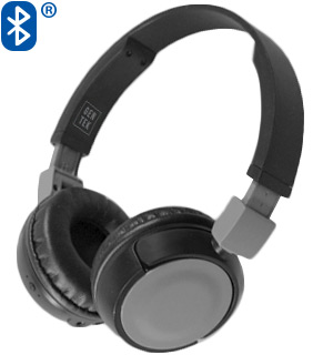Bluetooth H3 Foldable Headphones - #8405