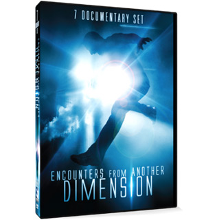 Encounters From Another Dimension - 7 Documentary Collection