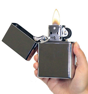 Fully-Functional Jumbo Lighter - #8444