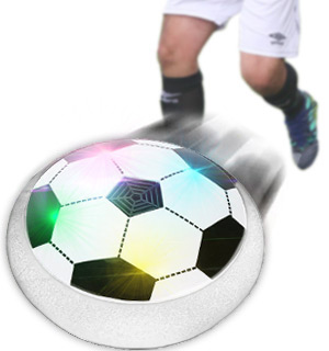 Hovering Indoor Soccer Ball - #8527