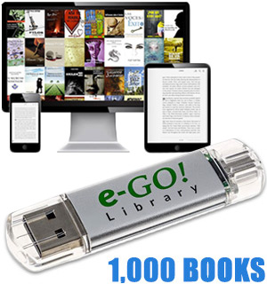 Today's Top 1000 Digital Books + 250 Classic Novels - #8552