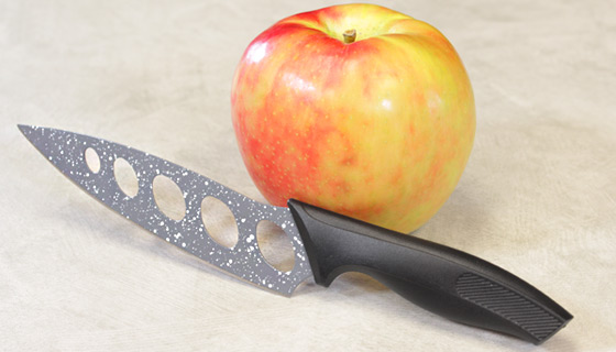 Granite Tuff Knife - Stays Sharp Forever - GUARANTEED