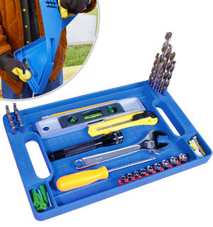 FLEXMAT- Portable Tool Tray - #8594