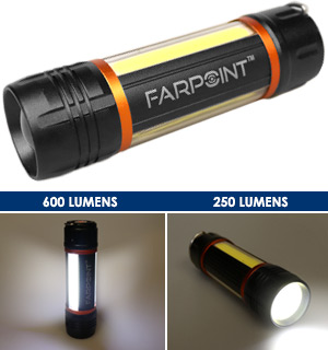 Farpoint Versa Smart All Around Light