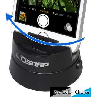 SceneSpin - Smartphone and Tablet Panoramic Spinner - #8608