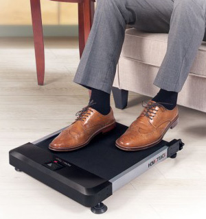 EZ Walk Sit Down Treadmill - #8627