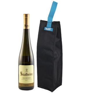 TempaMate Insulated Wine Tote - #8653