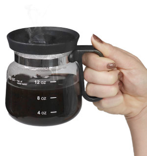 Lil Joe Mini Coffee Pot Mug - #8872