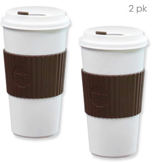 Copco 16oz. Travel Mug - The Original To Go Cup™ - 2 Pack - #8873A