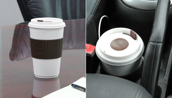 Copco 16oz. Travel Mug - The Original To Go Cup™ - 2 Pack