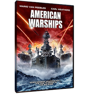 American Warships on DVD - #8944