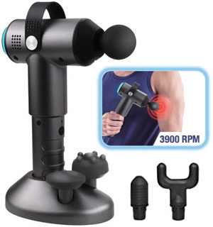 Pro Therapy Deep Tissue Impact Massager
