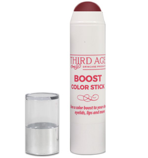 Boost Color Stick by Third Age Skincare … - #9000