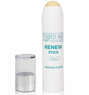 Third Age Skincare Renew Stick - Moisturizer on the Go