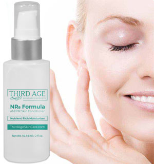 NR8 Formula - AM/PM Skin Conditioner - #9004