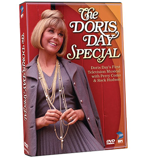 The Doris Day Special on DVD - #9059
