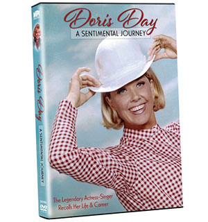 Doris Day: A Sentimental Journey on DVD - #9063