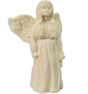 My Little Angel Figurine
