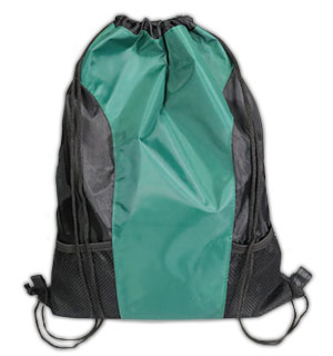 Premium Drawstring Sports Bag Backpack - #9129