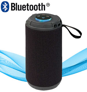 Sonorous Portable Wireless Bluetooth Speaker - #9149