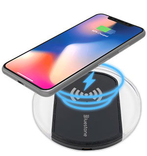 Power Ring Universal Wireless Charging P… - #9168