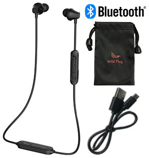 Wild Flag E-Series Magnetic Wireless Ear… - #9216
