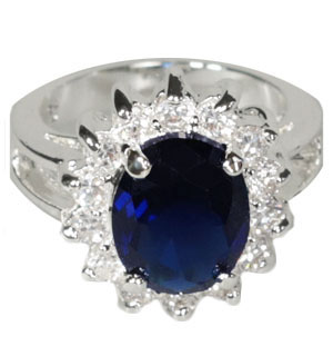 Royal Heirloom Ring - A Ring Fit For Royalty