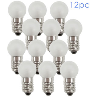 4-Pack of Instabulbs (12 bulbs total)