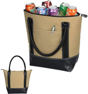 Santa Barbara Cooler Tote - 8 Gallon Size