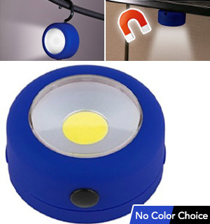 The Sentry COB LED Portable Work Light