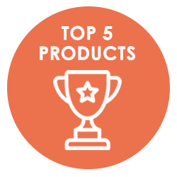 Top 5 Products This Week