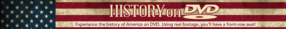 History of War Collection on DVD